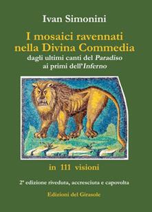 Listadelpopolo.it I mosaici ravennati nella «Divina Commedia» dal primo canto dell'«Inferno» all'ultimo del «Paradiso» Image