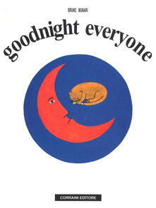 Voluntariadobaleares2014.es Goodnight everyone. Ediz. illustrata Image
