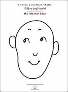 Antondemarirreguera.es Il libro degli omini. Ediz. italiana e inglese Image