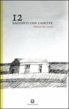 Radiospeed.it 12 racconti con casette Image