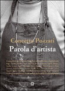 Luciocorsi.it Parola d'artista Image