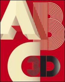 Equilibrifestival.it ABC3D. Ediz. illustrata Image