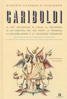 Listadelpopolo.it Gariboldi. Ediz. italiana e inglese Image
