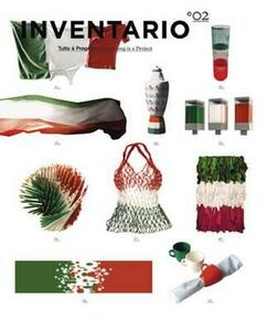 Inventario. Tutto è progetto-Everything is a project. Vol. 2