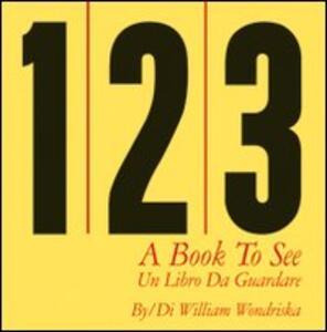 123 book to see-Un libro da guardare