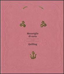 Mercatinidinataletorino.it Meraviglie di carta. Devozioni creative dai monasteri di clausura. Ediz. italiana e inglese Image