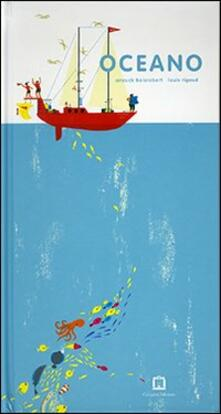 Mercatinidinataletorino.it Oceano Image