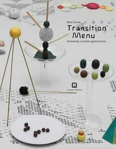 Transition menu. Ediz. italiana e inglese