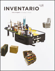 Inventario. Tutto è progetto-Everything is a project. Vol. 8.pdf