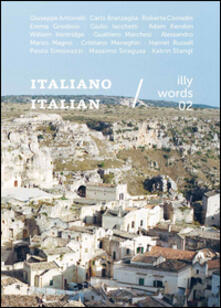 Illy words 02. Ediz. italiana e inglese