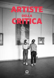 Libro Artiste della critica