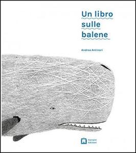 Un libro sulle balene