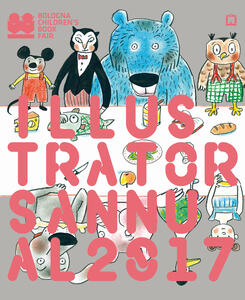 Illustrators Annual 2017. Ediz. italiana