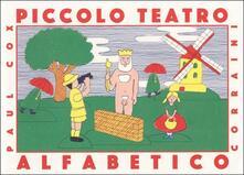 Grandtoureventi.it Piccolo teatro alfabetico Image