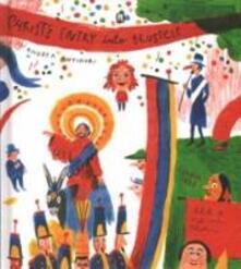 Filmarelalterita.it Christ's entry into Brussels. Ediz. illustrata Image