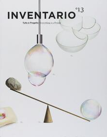 Squillogame.it Inventario. Tutto è progetto-Everything is a project. Vol. 13 Image