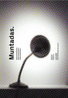 Cocktaillab.it Muntadas. Interconnections, interconnessioni, interconexiones. Catalogo della mostra. Ediz. illustrata Image