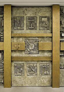 Radiospeed.it Il labirinto di Arnaldo Pomodoro Image