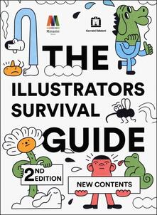 Winniearcher.com The illustrators survival guide. Ediz. italiana e inglese Image