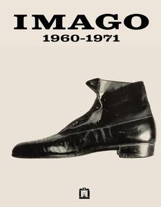 Libro Imago 1960-1971. Ediz. illustrata