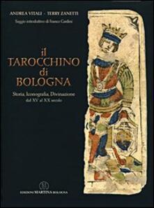 Voluntariadobaleares2014.es Il tarocchino di Bologna. Storia, iconografia, divinazione dal XV al XX secolo Image