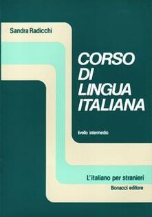 Aboutschuster.de Corso di lingua italiana. Livello intermedio Image