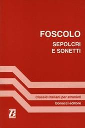 Sepolcri-Sonetti