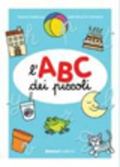 L' ABC dei piccoli