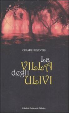 La villa degli ulivi