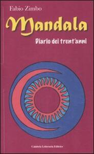 Mandala. Diario dei tren'anni