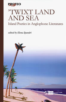 Camfeed.it Twixt land and. Island poetics in anglophone literatures Image