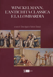 Antondemarirreguera.es Winckelmann, l'antichità classica e la Lombardia Image