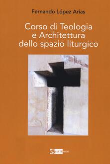 Fondazionesergioperlamusica.it Corso di teologia e architettura dello spazio liturgico Image