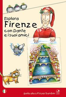 Antondemarirreguera.es Esplora Firenze con Dante e i suoi amici Image