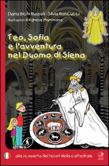 Milanospringparade.it Teo, Sofia e l'avventura nel duomo di Siena. Alla scoperta del tesoro della cattedrale Image