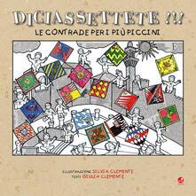 Rallydeicolliscaligeri.it Diciassettete!!! Le contrade per i più piccini Image