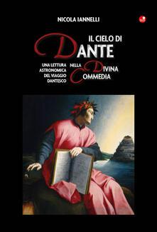 Nordestcaffeisola.it Il cielo di Dante nella Divina Commedia. Una lettura astronomica del viaggio dantesco Image