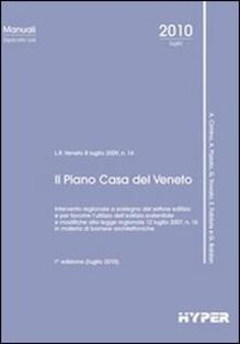 Cocktaillab.it Il piano casa del Veneto Image