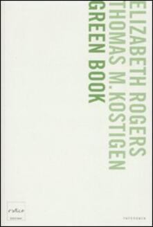 Filmarelalterita.it Green book. Guida giornaliera per salvare il pianeta, un passo alla volta Image