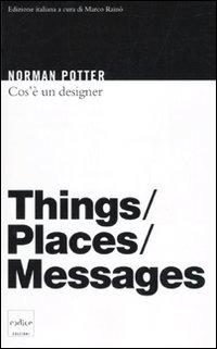 Cos'è un designer di Norman Potter