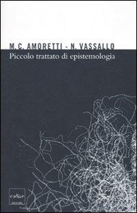 Piccolo trattato di epistemologia