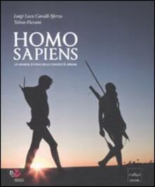 Winniearcher.com Homo Sapiens. La grande storia della diversità umana. Catalogo della mostra (Roma, 11 novembre 2011-12 febbraio 2012) Image