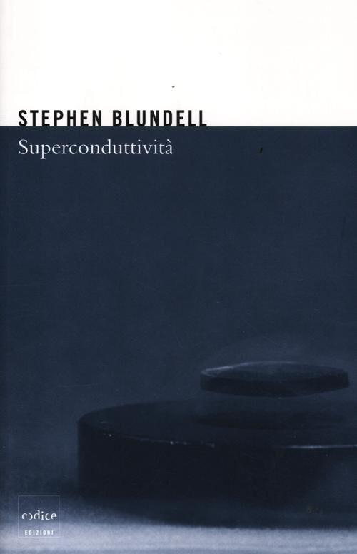 Superconduttività
