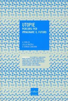 Utopie. Percorsi per immaginare il futuro.pdf