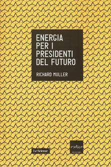 Grandtoureventi.it Energia per i presidenti del futuro Image