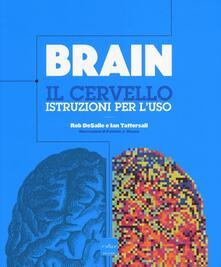 Brain. Il cervello. Istruzioni per luso.pdf