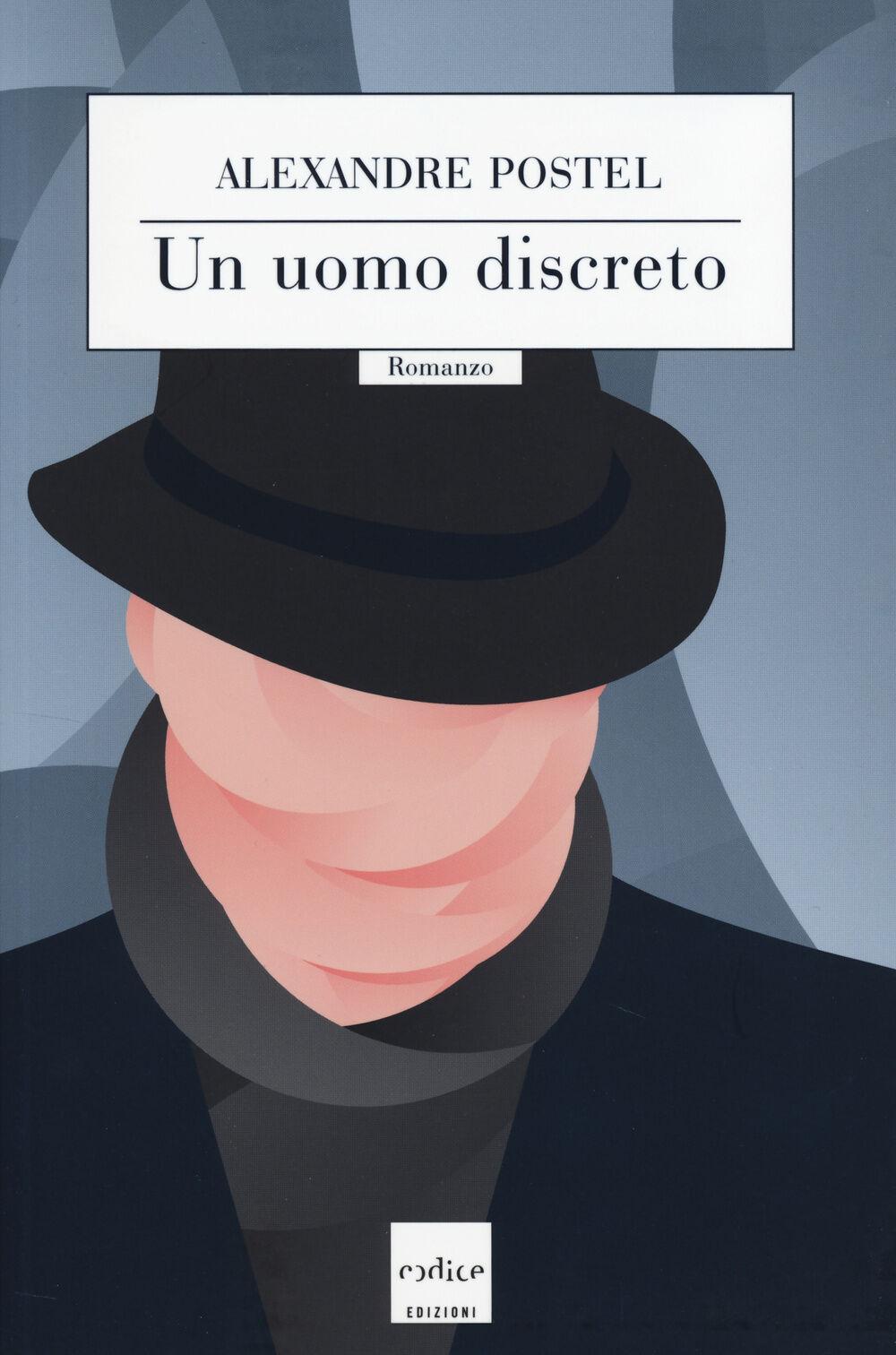Un uomo discreto