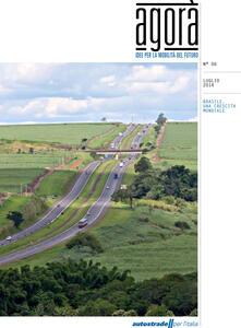 Atomicabionda-ilfilm.it Agorà. Idee per la mobilità del futuro (2014). Vol. 6: Brasile. Una crescita mondiale. Image