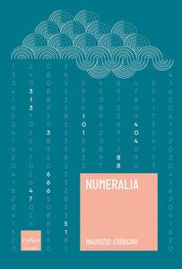 Numeralia - Maurizio Codogno - copertina