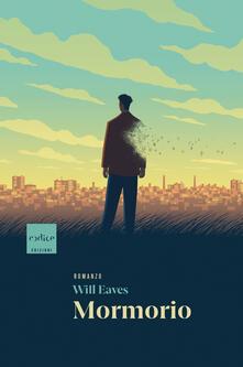 Mormorio - Will Eaves - copertina